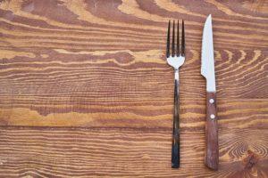 減塩生活中に外食チェーンの牛丼は食べられるか?